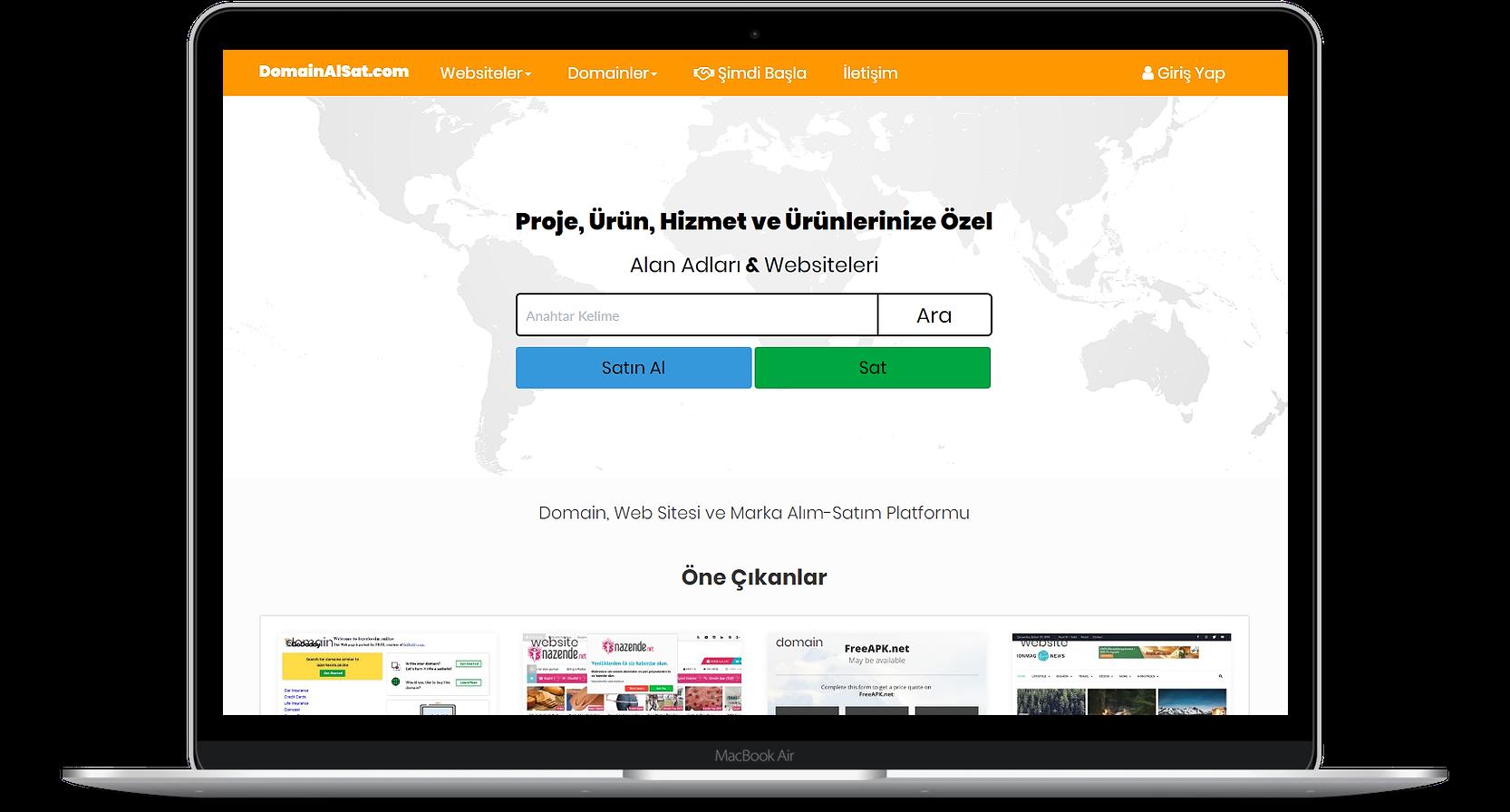 DomainAlSat.com