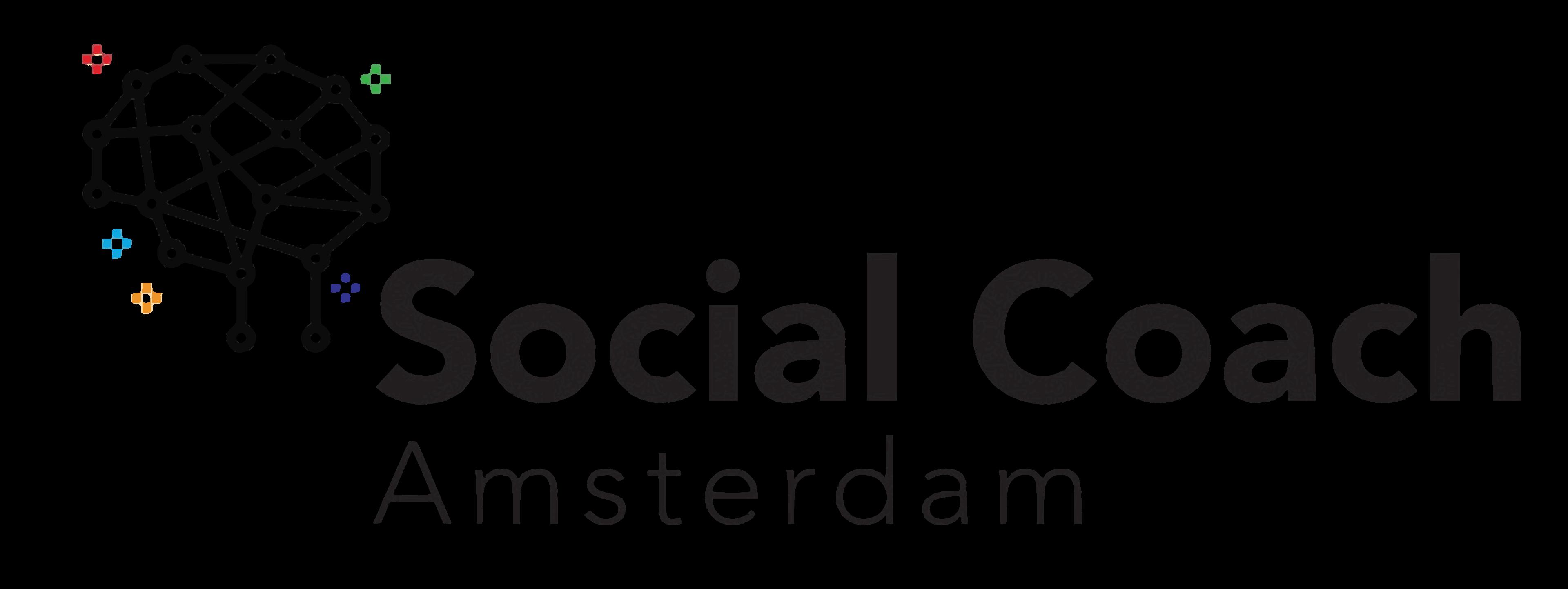 Social Coach Amsterdam