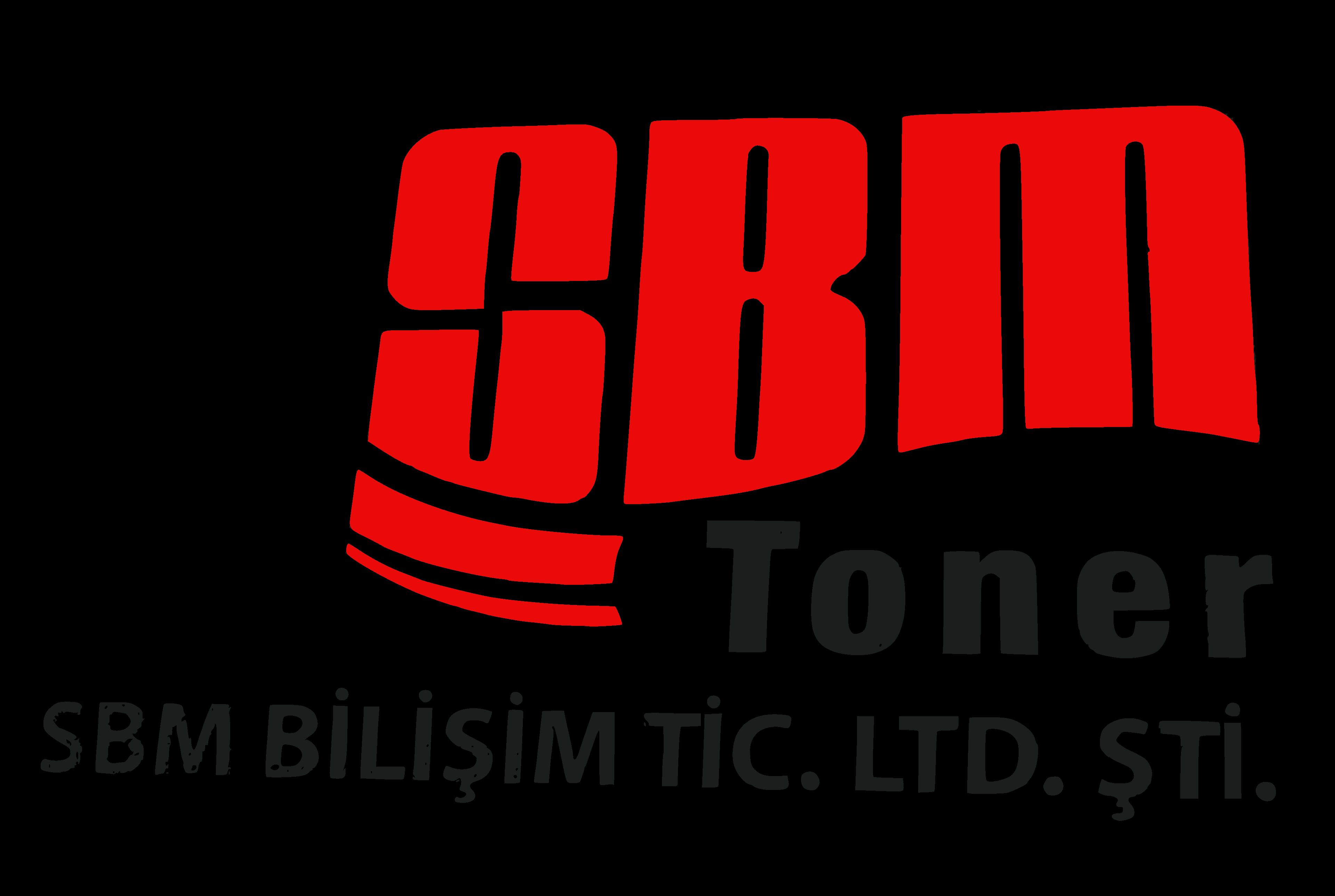 SBM Toner